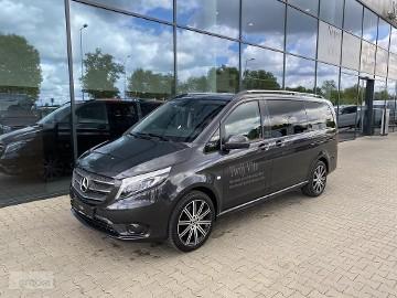 Mercedes-Benz Vito W639 W447 2014