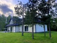 Dom Wycinki Osowskie, ul. Radosna