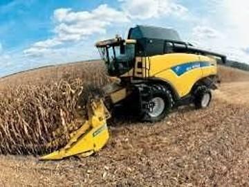 Kursy na kombajny zbożowe i inne maszyny rolnicze Szubin