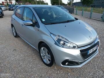 Peugeot 208 I 1.2 BENZYNA 82KM LEDY, NAWIGACJA,KLIMATYZACJA INNE