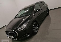 Hyundai i40 FV23% 141KM SPORT PREMIUM LED BIXenon Alu PDC Chrom Reling Zarej Gwa
