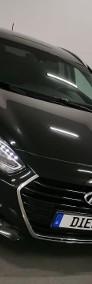 Hyundai i40 FV23% 141KM SPORT PREMIUM LED BIXenon Alu PDC Chrom Reling Zarej Gwa-4