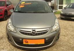 Opel Corsa D 2012r-1.4 BENZYNA-GRZANA KIEROWNICA-PDC-TEMPOMAT-A