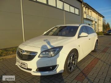 Opel Insignia I Country Tourer Gwarancja,RECARO,OPC,RADAR,bixenon,navi,kamera,skóra+pamięć,BOSE,Alu