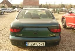 Renault Megane I CLASSIC-1.6 BENZYNA-POLSKI SALON-JEDNE RĘCE-1997r-