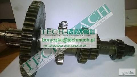 Koło zębate tokarki TUB-32 tel. 601273539