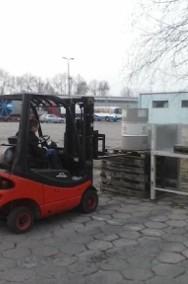 Wózek widłowy - uprawnienia UDT - kurs - szkolenia - KATOWICE - Śląsk-2