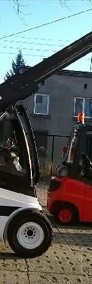 Wózek widłowy - uprawnienia UDT - kurs - szkolenia - KATOWICE - Śląsk-4