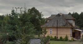 Mieszkanie Bąkowiec