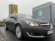 Opel Insignia I Country Tourer COSMO SALON PL BEZWYP O.LAK SKÓRA/LED/NAVI/IDEAŁ