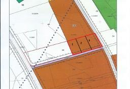 Sprzedam dzialkę Budowlana Koziołki 1700 m2 nr 164 15km od A2 Dmosin