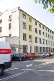 Biuro w centrum Łodzi - II piętro - Duże biuro-2