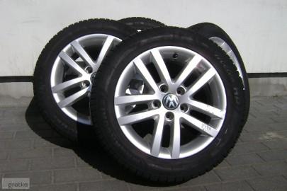 VW GOLF V VI TOURAN I JETTA V - FELGI ALUMINIOWE 16