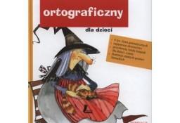 Sprzedam Bajkowy słownik ortograficzny dla dzieci