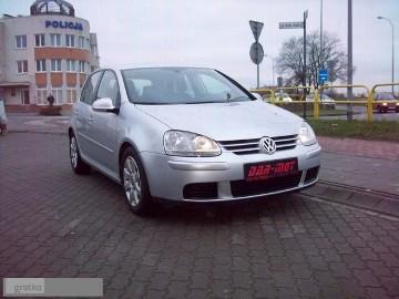 Volkswagen Golf V 1.9 TDI 105 KM climatronic 213 tys km nowy rozrząd