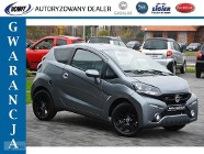 Aixam City Casalini M20 Avantgarde 2020r NOWY - L6e AM - od 14 roku życia