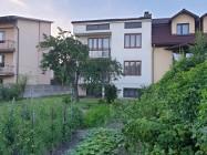 Dom na sprzedaż Tomaszów Lubelski  ul. Tadeusza Piskora – 109 m2