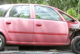 Drzwi prawy tył kpl. Opel Meriva