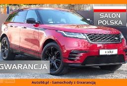 Land Rover Range Rover Velar 250KM R-Dynamic SALON PL VAT23%