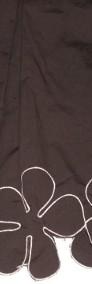 Spódnica HAFTY rozkloszowana j NOWA r.158 / 164-3