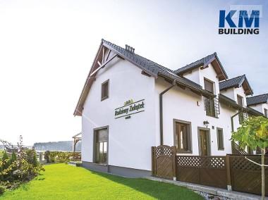 Dom Kórnik, ul. Osiedle Rodzinny Zakątek-1