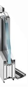 Drzwi PPOŻ Przeciwpożarowe EI30 EI60 EI90 EI120 - 112 x 209 cm Płyta-3