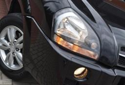 Hyundai Tucson 2,0 benz+LPG BRC Serwisowany ASO Klimatronik Skóra