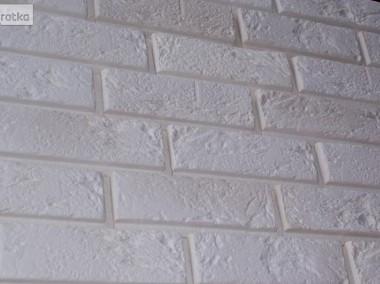 Cegła z fugą, Panel 3D, Kamień Ozdobny na Ściany Wewnętrzne i Elewacje-1