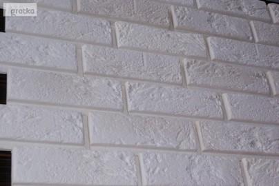 Cegła z fugą, Panel 3D, Kamień Ozdobny na Ściany Wewnętrzne i Elewacje