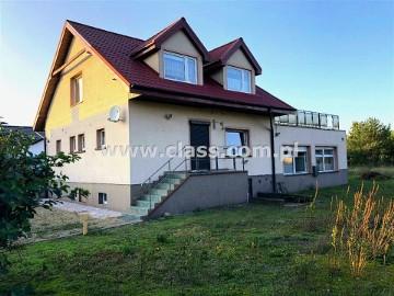 Dom Łochowo