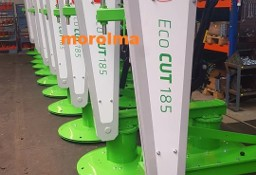 NOWY MODEL ECO CUT Kosiarka rotacyjna TALEX 1,35/1,65/1,85 m osłony metalowe