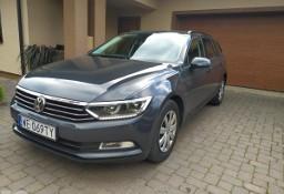 Volkswagen Passat B8 2.0 TDI SCR Salon PL Serwis 1 WŁ r 2018 JAK NOWY