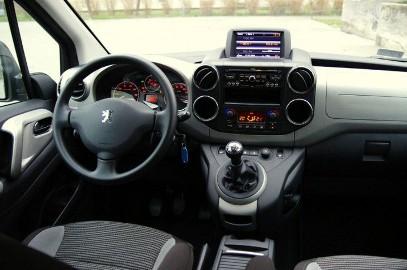 Peugeot Partner RNEG 2020-2 Aktualizacja Nawigacji NOWOŚĆ!