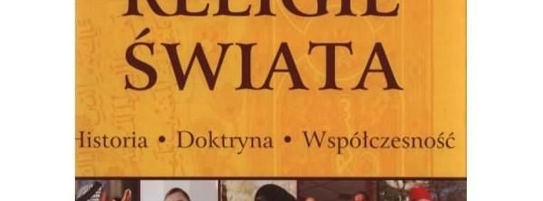Sprzedam książkę Religie świata Monika Tworuscha, Udo Tworuscha-1