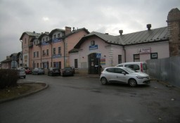 Lokal Krosno, ul. Kolejowa 29