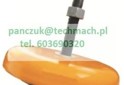 Wibroizolatory do maszyn - tel. 603690320