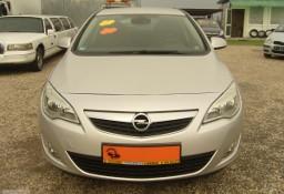Opel Astra J 2011r-HATCHBACK 5 DRZWI-1.6 BENZYNA-KLIMATRONIK