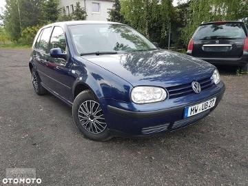Volkswagen Golf IV IV 1.4 Basis