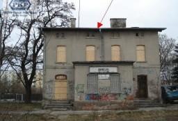 Lokal Barcin, ul. Dworcowa 2