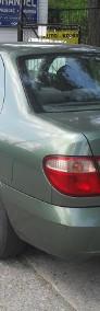 Nissan Almera II 1.8 GAZ SEKW.zarejestr.klima I rej. 2004 SEDAN-4