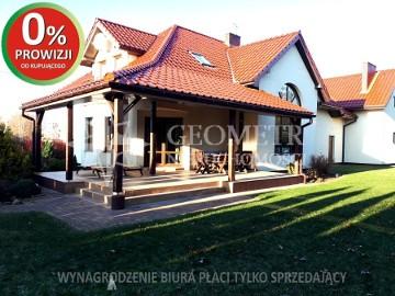 Dom Jabłonna, ul. Przylesie