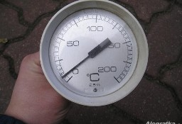 Termometr przemysłowy