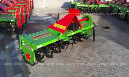 Nowa GLEBOGRYZARKA Strumyk GRYZA 1.4 m 1.6 m 1.8 m 2.0 m Transport
