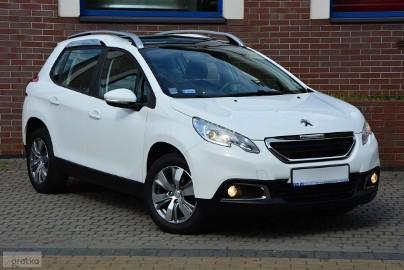 Peugeot 2008 Panoramiczny dach,Navigacja, Serwis, Bezwypadkowy