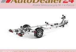 AutoDealer24.pl [NOWA FV Dowóz CAŁA EUROPA 7/24/365] 588 x 190 cm Brenderup 8118B