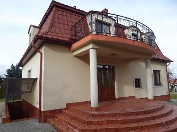 Dom Tarnobrzeg Stare Miasto, ul. Skrajna 11