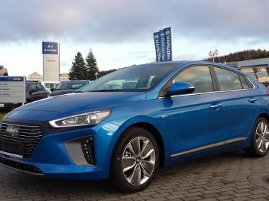 Hyundai Ioniq HYBRYDA! Wynajmij już od 1 299,61zł/msc!-1