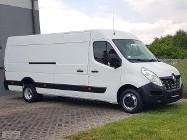 Renault Master L4H2 BLIŹNIAKI KLIMA MAX DŁUGI WYSOKI DMC 3500 KG