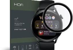 Szkło Hybrydowe do Huawei Watch 3 46mm Black