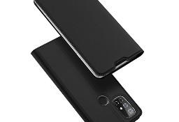 Etui DUX DUCIS Skin Pro z klapką do OnePlus Nord N10 5G czarny